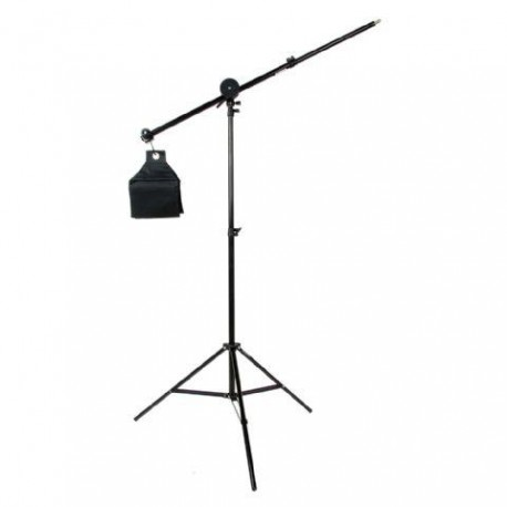 Falcon Eyes Light Boom + Light Stand + Sand Bag LSB-3