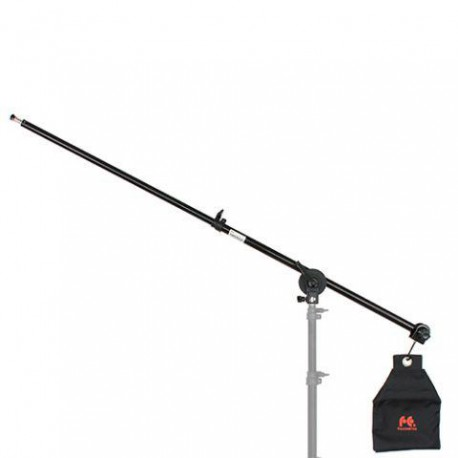 Falcon Eyes Light Boom + Sand Bag LB-22H 75-139 cm
