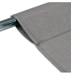 Falcon Eyes Background Cloth BCP-104 2,7x7 m Grey