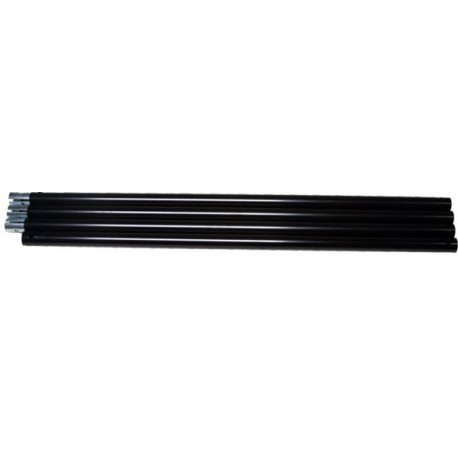 CB-400 - 400 cm Crossbar (4x100 cm - tube ø30 mm), fits on most stands and holder H-CB