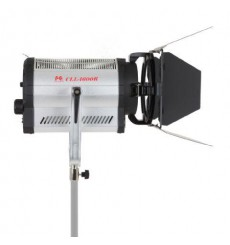 3200K LED Spot Lamp Dimbaar CLL-1600R op 230V - Falcon Eyes