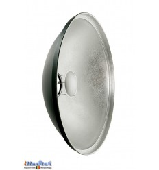 RBD55A135 - Beauty dish - Reflector Soft light ø55cm - illuStar