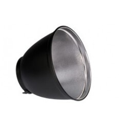 E001 - Reflector 60 - 60° ø220mm - length 160mm - elfo