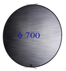 E057 - Honingraat voor ø700mm QZ-70 Beauty dish - Reflector Softlight - elfo