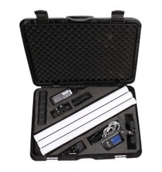 Falcon Eyes LED Light Stick Kit LB-16-K3 with Case