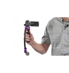 VS803 - Video Hand-held Stabilisatiesysteem voor DSLR / Videocamera - illuStar