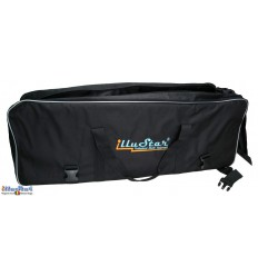 BAGSM - Sac portable pour 3 flashs de studio, 80x25x27cm - illuStar