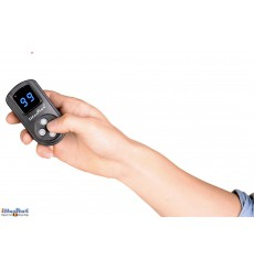 WR-L99 - Wireless remote control with digital display, 2.4 Ghz 99-channels (2x AAA 1.5V battery included)