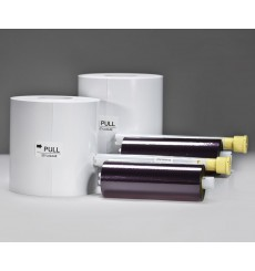 DNP 2 rolls of paper 13x18cm (700 sheets) for DS-RX1HS