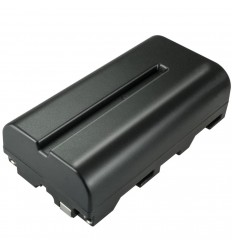 BAT-F550 - Li-ion battery 7,4 V 16,3Wh