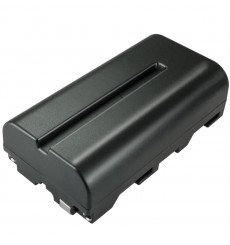 BAT-F550 - Li-ion battery 7,4 V 15,84Wh