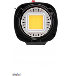 LEDB-2000 - 200W LED Video & Photo Studio Lamp (Bowens-S adaptor), 5500°K, 24000 lm, Digital