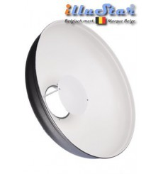 RBD-485 - Beauty dish - Reflector Softlight - PRO - White ø48,5cm