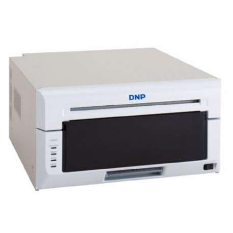 DS820 - DNP Digital Dye Sublimation Photo Printer - A4