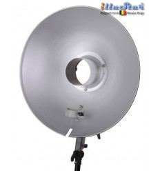 RBD-RF-47 - Beauty dish - Reflector Soft light ø47cm for Ring Flash RF-400