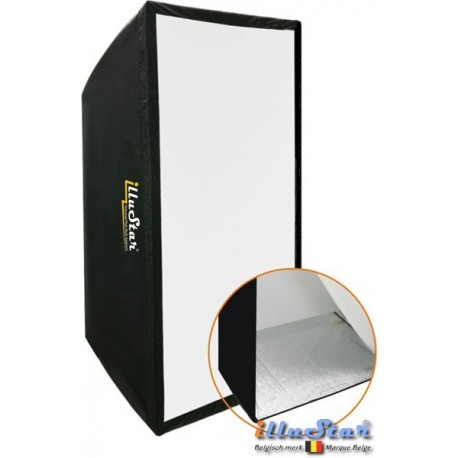 SB-70140-A144 - Softbox 70x140cm - 360° rotating - foldable - carry bag