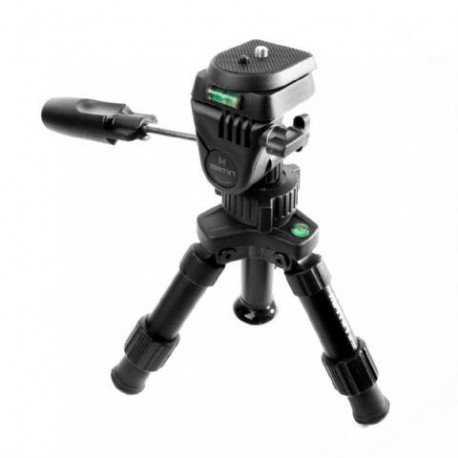 Matin Table Tripod with Pan Head MP-302
