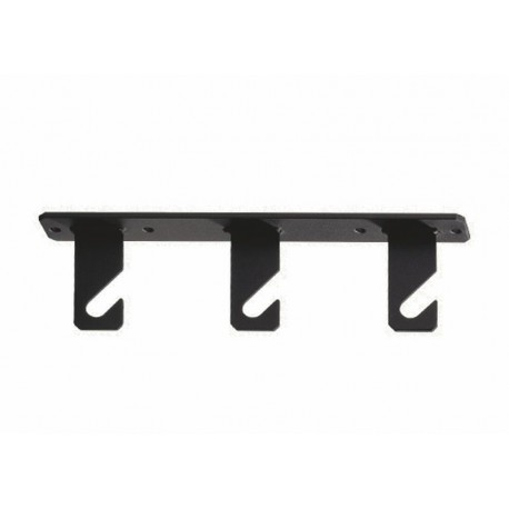 T003 - Frame 1/3 for 3 backgrounds (expan of electric drive) for ceiling mount (1 pair)