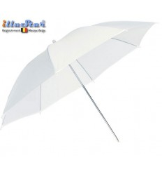 UR80T - Umbrella ø84cm - Transparent - illuStar