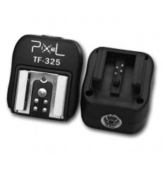 Pixel Hotshoe Adapter TF-325 for Sony Camera