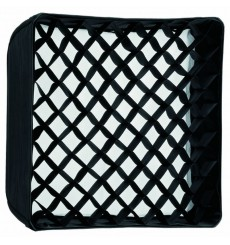 B119 - Elastic Honeycomb for Softbox 50x50cm