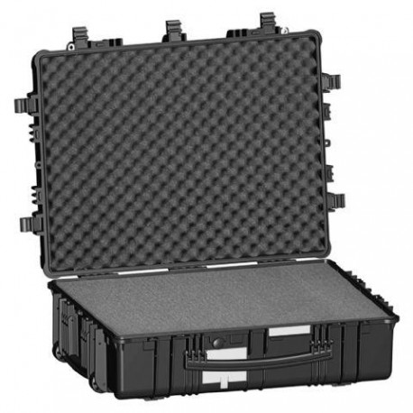 Explorer Cases 7726 Black Foam 836x641x304