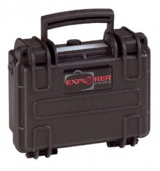Explorer Cases 1908 Koffer Zwart Foam 216x180x102