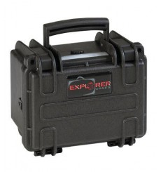 Explorer Cases 1913 Koffer Zwart Foam 216x180x152