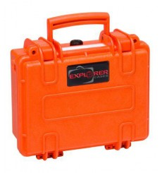 Explorer Cases 2209 Koffer Oranje Foam 246x215x112