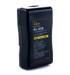 Rolux V-Mount Battery RL-95S 95Wh 14.8V