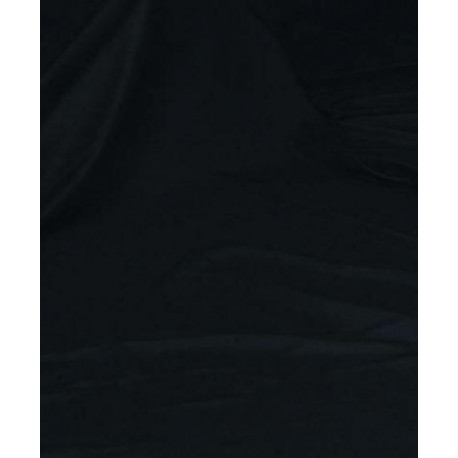 Falcon Eyes Background Cloth BCP-02 2,9x5 m Black Washable