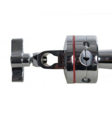 Tube Clamp with Tripod Tube Mount CSA-GH - Falcon Eyes