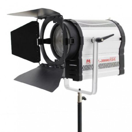 Falcon Eyes Bi-Color LED Spot Lamp Dimmable CLL-3000TDX on 230V