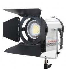 Bi-Color LED Spot Lamp Dimmable CLL-4800TDX on 230V - Falcon Eyes