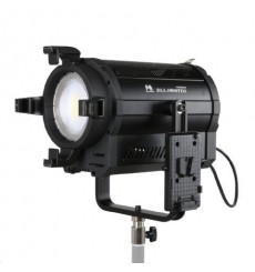 Bi-Color LED Spot Lamp Dimbaar DLL-1600TDX op 230V of Accu - Falcon Eyes