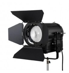 Bi-Color LED Spot Lamp Dimbaar DLL-3000TW op 230V - Falcon Eyes