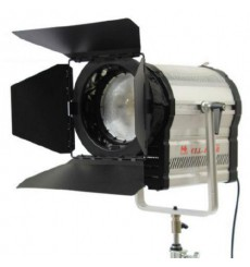 5600K LED Spot Lamp Dimbaar CLL-4800R op 230V - Falcon Eyes